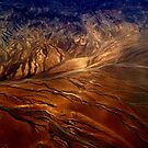 Tributaries (color) by eyeland