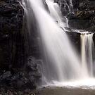 Lal Lal Falls. by John Sharp