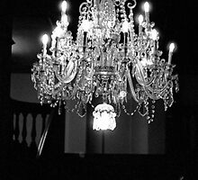 Chandelier by James2001