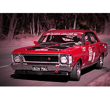 Ford Falcon XW GTHO Photographic Print