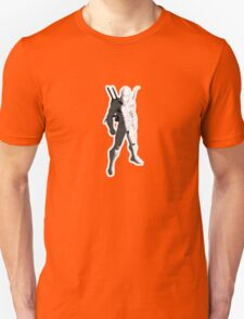 Storm Shadow Unisex T-Shirt