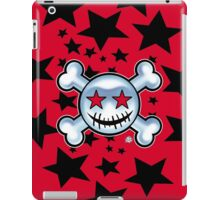 Glam'n'Bones iPad Case/Skin
