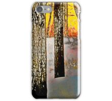 Trees #11 iPhone Case/Skin