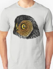 WHOO! ME? Unisex T-Shirt
