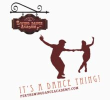 Perth Swing Dance Academy  by swingacademy