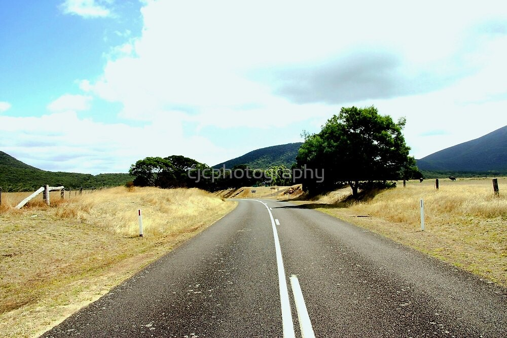 ON THE ROAD TO RECOVERY by cjcphotography