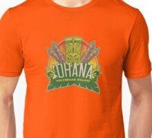 'Ohana means family ... Unisex T-Shirt
