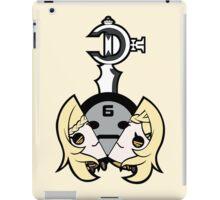 Drakengard Five Chibi iPad Case/Skin