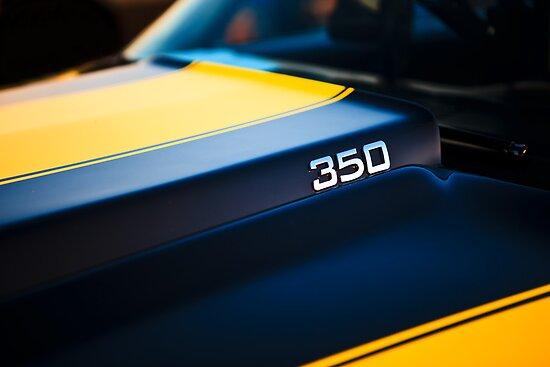 350 by Delfino