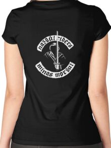 Nazgul Riders Women's Fitted Scoop T-Shirt