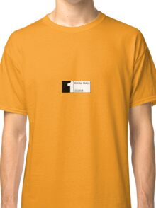 ROYAL MALE Classic T-Shirt