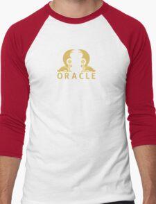 ORACLES - The Neverending Story Men's Baseball ¾ T-Shirt