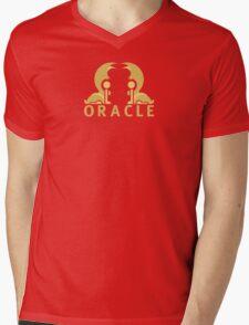 ORACLES - The Neverending Story Mens V-Neck T-Shirt