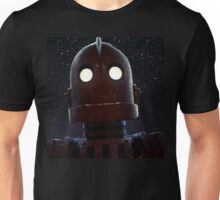 robot giant from space Unisex T-Shirt