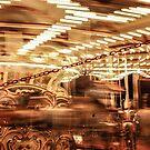 Merry-Go-Round by depsn1
