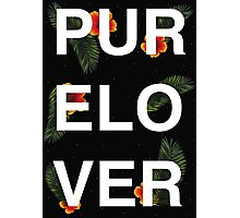 PURELOVER Photographic Print