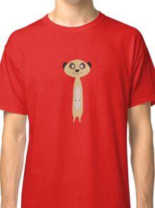 Cute little Meerkat Classic T-Shirt