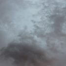 dark clouds by sharon wingard