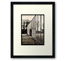 Cruyff Court 1 (Reeshofpark) Framed Print