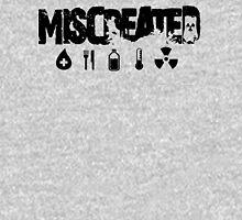 Miscreated Hoodie Black Text (Official) Hoodie