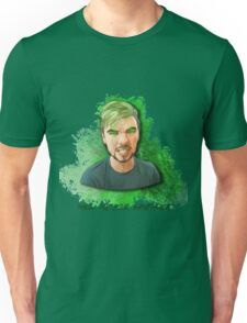 Show me your game-face Unisex T-Shirt