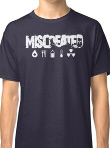 Miscreated Hoodie White Text (Official) Classic T-Shirt