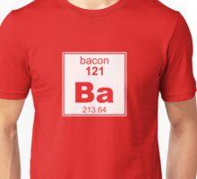 The Bacon Element Unisex T-Shirt
