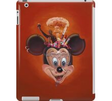 Walt's Nightmare iPad Case/Skin