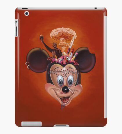 Walt's Nightmare iPad Case/Skin