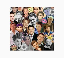 Leonardo DiCaprio Collage T-Shirt