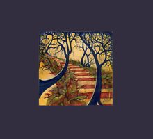"""""""The Stairs to Now"""" from the series """"Tales from the Unknown Book"""" Unisex T-Shirt"""