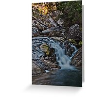 Mystic Places III Greeting Card