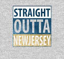 Straight Outta New Jersey Unisex T-Shirt