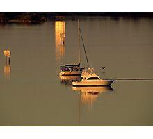 Lumiere Du Matin ~ Part One Photographic Print