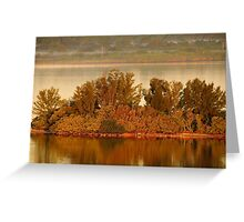 Lumiere Du Matin ~ Part Two Greeting Card