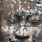 Smiles Of Cambodia by nicholasderoose