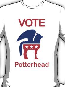 Vote Potterhead T-Shirt