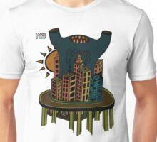 Teezilla Unisex T-Shirt