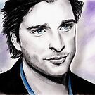 Tom Welling  by jos2507