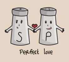 Perfect Love by Jessica Powell