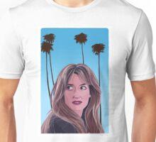 Natascha McElhone Unisex T-Shirt