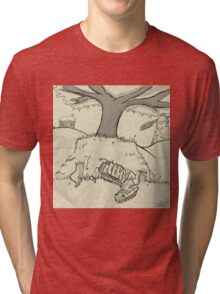 Dragonhill Tri-blend T-Shirt