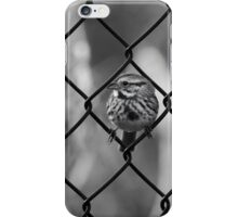 Linked In iPhone Case/Skin