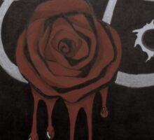 Black Veil Brides Fanart Sticker