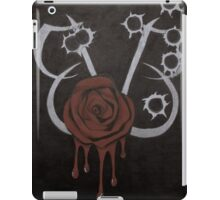 Black Veil Brides Fanart iPad Case/Skin