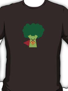 Super Broccoli T-Shirt
