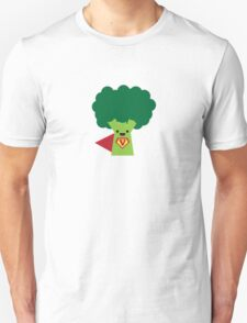 Super Broccoli Unisex T-Shirt