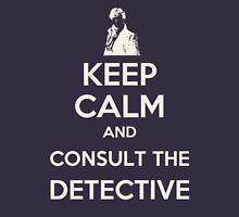 Consult the Cumberlock Unisex T-Shirt