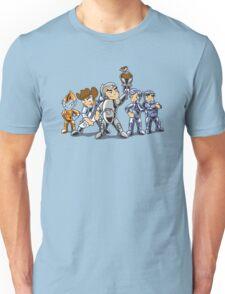 Tally-Ho! Unisex T-Shirt
