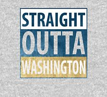 Straight Outta Washington Unisex T-Shirt
